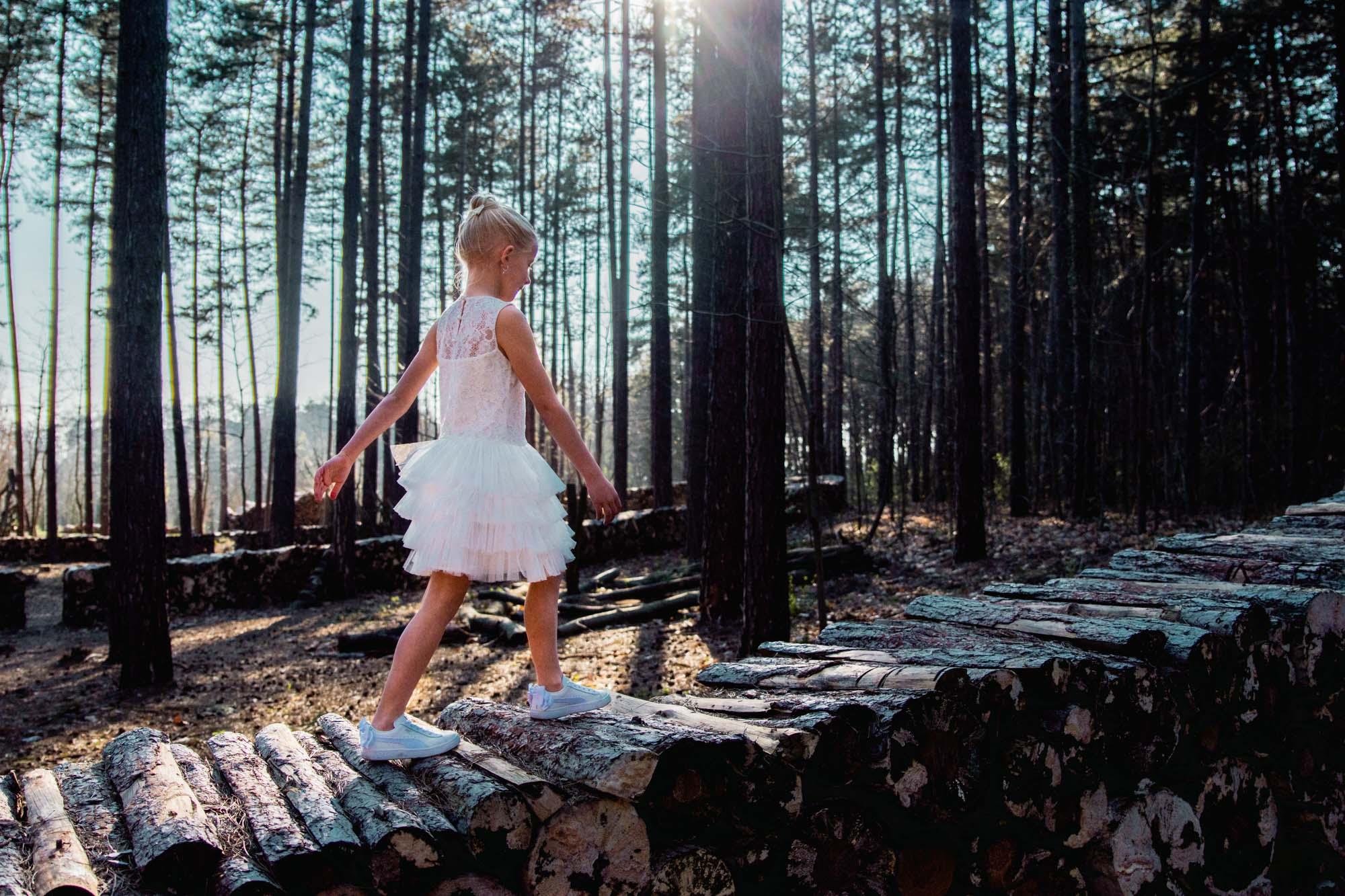 communie noor - communie fotograaf - communiefotografie - meetshovenbos - lentefeest fotograaf