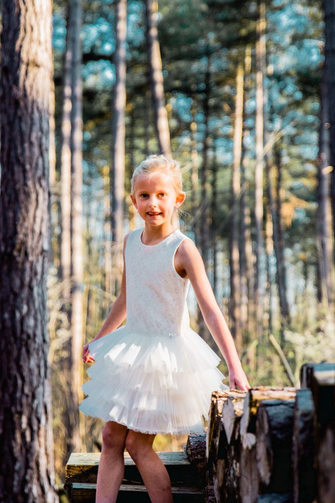 communie noor - meetshovenbos - Aarschot - communiefotograaf - fotograaf - communiefotografie - lentefeest - communieshoot